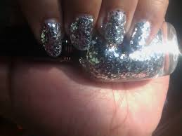 monday manicure u2013 milani jewel fx afrobella