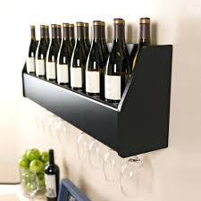 wine rack ideas diy 18 bottle pine modular wine rack 6 3 tall wine
