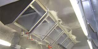 nettoyage de hotte de cuisine professionnel fabrill nettoyage de sols cuisines copropriétés locaux à lyon