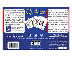 quiddler america u0027s favorite card games