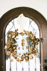 Celebrating Home Decor Valentine U0027s Day Home Tour 3 Holiday Decor Tips You Can Use For