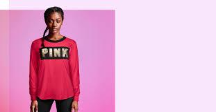pink victoria u0027s secret