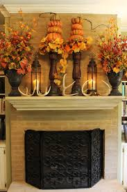 thanksgiving decorating ideas quiet corner