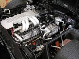 c4 corvette length c4 corvette start problems