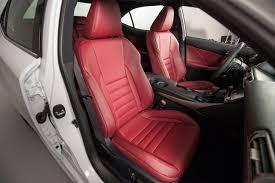 lexus lfa seats a closer look at the 2014 lexus is interior lexus enthusiast
