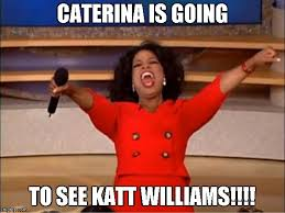 Katt Williams Meme Generator - oprah you get a meme imgflip