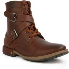 bacca bucci highstreet brown boots for buy brown color