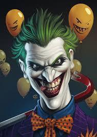 joker u0027s halloween by tovmauzer on deviantart