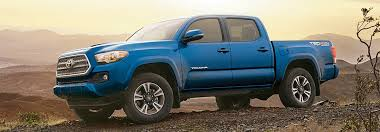 toyota tacoma towing capacity how much weight can the 2017 toyota tacoma tow
