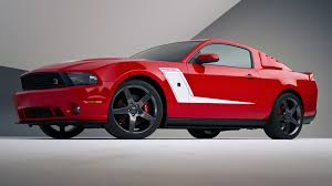 2012 roush stage 3 mustang roush announces 2012 stage 3 mustang with 540 horsepower autoblog