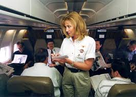 South West Flights by British Airway Female Flight Win Uniform Battle To Wear Pants