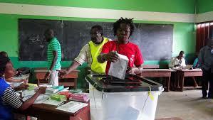 r駸ultats par bureau de vote gabon l ue demande la publication des résultats par bureau de