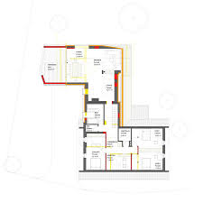 traditional farmhouse floor plans traditional farmhouse in austria updated with contemporary