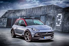 opel adam 2017 photo collection opel adam rocks wallpaper
