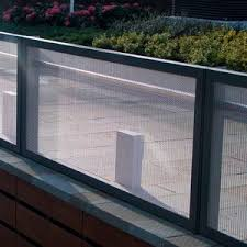 balcony railing all architecture and design manufacturers videos