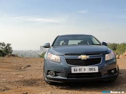 chevrolet cruze diesel test drive review