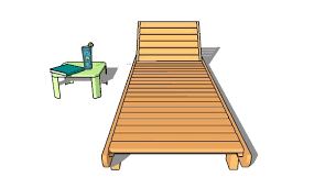 Chaise Lounge Plans Lounge Chair Plans Myoutdoorplans Free Woodworking Plans And