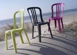 chaise plastique pas cher chaise de jardin en plastique pas chère chaise d extérieur en résine