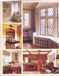 Best Architecture Tudor  Gothic Revival Images On Pinterest - Tudor homes interior design