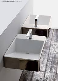 Olympia Ceramica Crystal Designer Bathroom Suite DBCCRYSTAL - Designer bathroom suites