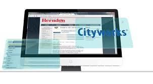 design management richmond va cityworks enterprise asset management system implementation town