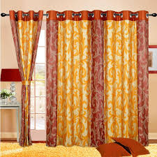 Multi Colored Curtains Drapes Multi Colored Drapes Rust Colored Drapes All About Home Design