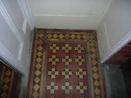 the vintage floor tile company launch traditional
