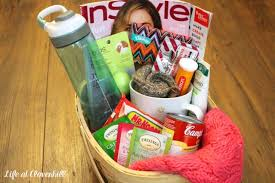 get well soon package diy get well soon gift basket for friends and family who are sick