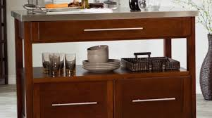 kitchen cart island exotic image of kitchen buffet table pleasant lights above kitchen