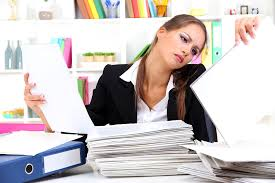 Picture Of Someone Sleeping At Their Desk Too Much Sitting Linked To An Early Death Harvard Health Blog