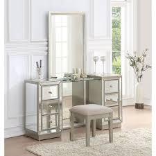 Wicker Vanity Set Hton Vanity Tower Set Pbteen With Sets Mirror Plans 9