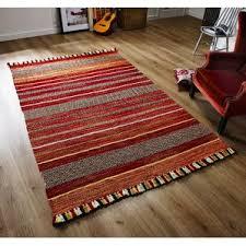red rugs wayfair co uk