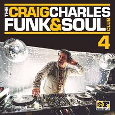 Funk Meme - the craig charles funk soul club vol 4 freestyle records