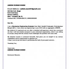 cover letter cover examples engineering mechanical engineer fresh