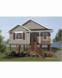 beachfront house plans beach house plans on piers inspirational house plans beachfront