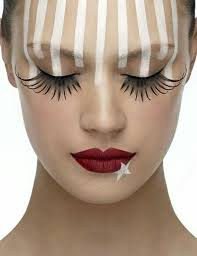 87 best spookyliscious halloween makeup images on pinterest
