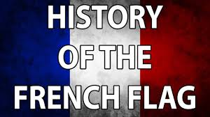 France Flag Meaning France Flag History Youtube