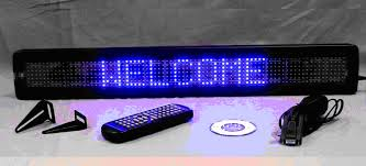 lighted message board signs led message signs led signs and light box wholesale