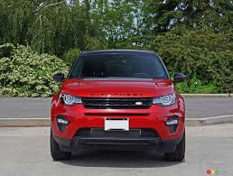 land rover discovery classic 2016 land rover discovery sport hse road test car reviews auto123