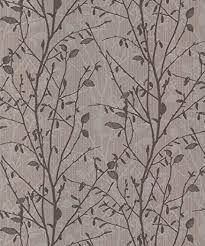 arthouse vintage bosco charcoal wallpaper 291500 heavyweight