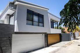 narrow lot homes