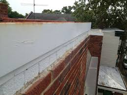 flat roof flat roof replacement and metal cornice lyons contracting