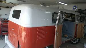 volkswagen westfalia camper interior 61 vw bus westfalia camper so23 update youtube