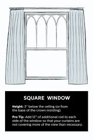 the 25 best how to hang curtains ideas on pinterest hang