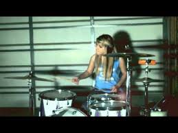 black friday drum set rebecca black friday drum cover youtube
