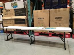 lifetime products 6ft fold in half bench 80451 u2013 costcochaser