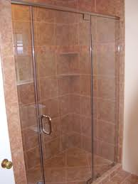 Shower Door City Frameless Glass Shower Enclosures By Furniture City Glass Mirror