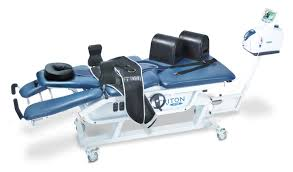 decompression table for sale triton dts advanced package traction spine therapy table