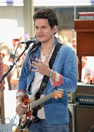 Comfortable Lyrics John Mayer John Mayer Keeps Coy About Whether His New Song Paper Doll Is