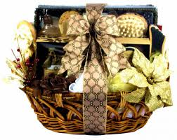 spa gift basket european luxuries a spa gift basket for women